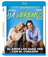 Ya Veremos Spanish Blu Ray - 2018 Spanish Film [Blu-ray] - $29.69