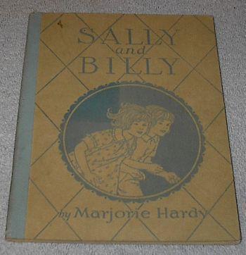 Sally billy1