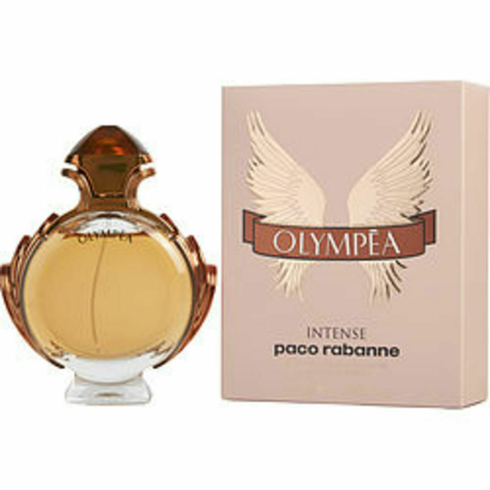 Primary image for New PACO RABANNE OLYMPEA INTENSE by Paco Rabanne #295866 - Type: Fragrances for