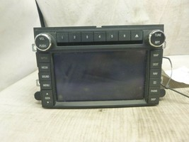 10 2010 Ford Expedition Radio Navigation 6 Disc Cd Player AL2T-18K931-AE... - $334.13