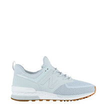 Womens Sneakers New Balance - WS574 Designer Shoes Trainers Lace Up Ligh... - $130.36