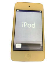 Apple iPod touch 4th Generation White (8 GB) - Great Condition - $29.69