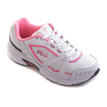 Womens Fila Talon 3 Mesh Athletic Sneakers - $49.99