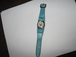 Goofy Watch by Walt Disney Productions - Vintage - $50.00