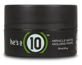 It's A 10 He's a 10 Miracle Matte Molding Paste 2oz - $24.00