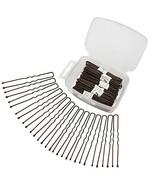Velscrun 300 Pack U Shaped Hair Pins Bun Hair Pins Metal Bobby Pins Hair... - $10.26