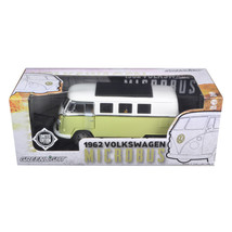1962 Volkswagen Microbus Olive Green Limited to 300pc 1/18 Diecast Model Car by  - $57.81