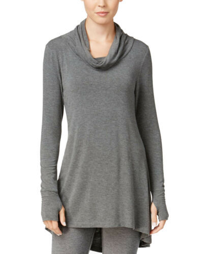 Primary image for Cuddl Duds Women's Softwear Stretch Cowl-Neck Tunic