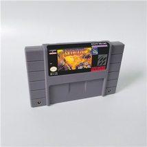 Skyblazer Super Nintendo SNES NTSC Cartridge Action Game Card USA Version  - $20.99