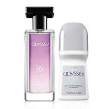 AVON Odyssey 2-Piece Gift Set  - $24.98