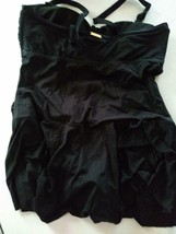 Ralph Lauren Black One Piece Size 18W image 2