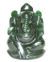 Ganesha Columbian Green Jade – 101 gms - $49.01