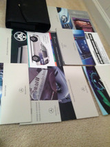 2003 Mercedes Benz M ML320 ML500 ML55 ML350 Class Models Owners Manual Set Amg X - $98.10