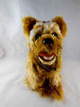 DISNEY PARKS Plush stuffed PIRATES OF THE CARIBBEAN Jailer DOG Keeper of... - $13.16