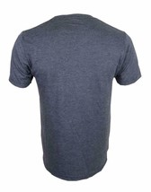 Levi's Strauss Men's Classic Cotton Batwing Colored Logo Grey Shirt T-Shirt image 2