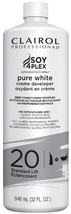 Clairol Professional Pure White Cream Developer - 20 Volume 32 oz. (Pack of 2) - $24.74