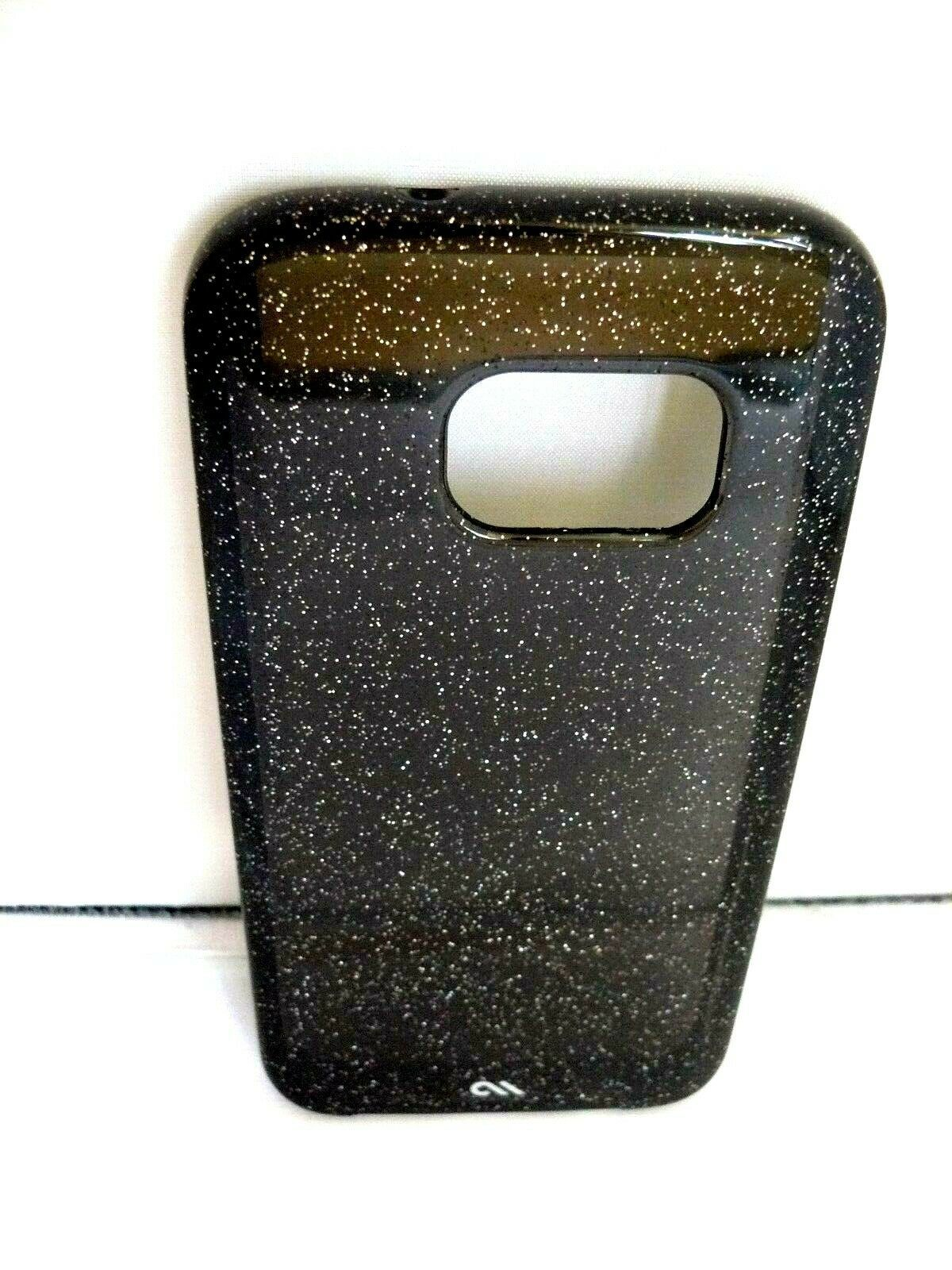 (Lots of) Case Mate Naked Tough Sheer Glam Cases in Black for Samsung Galaxy S7
