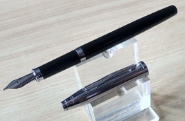 Cross classic century II black fountain pen - $76.00