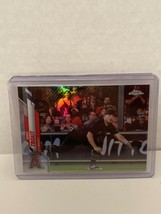 Mike Trout Angels 2020 Topps Chrome #1 Sp Variation Refractor - $197.01