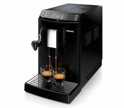 Philips HD8832 Fully automatic Coffee Maker Espresso Machine Grinder image 1