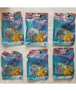 Lot of 6 My Little Pony Movie Friendship Is Magic Blind Bags 2017 - $35.99