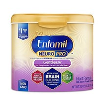 Enfamil NeuroPro Gentlease Infant Formula - Clinically Proven to reduce ... - $33.67