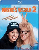 Wayne's World 2 [Blu-ray] New