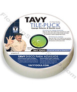 Tavy Tile Puck Marble Level and Lippage Detector - $14.50