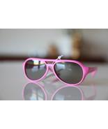 Polaroid Vintage Tortoise Sunglasses Pink/ Medi... - $22.00