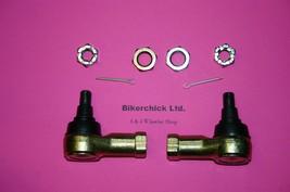 Suzuki 07-10 LTA450X / Xp King Quad Tie-Rod End Kit Lta 450X All Balls - $45.97
