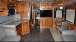 2010 Newmar Ventana 3933 for sale by Owner Clive, IA 50325 image 4