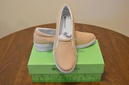 Women's Grasshoppers Jensen Stone Twill Slip On Sneakers Size 7M EUC - $18.89