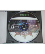 XBOX - SOUL CALIBUR II (Game Only) - $6.25