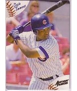 1994 Action Packed Minors #40 Ozzie Timmons NM-MT - $0.99