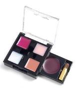 Revlon Five (5) Color Lipgloss Palette in Bordeaux in the Snow - $8.98