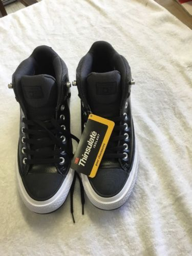 04267e52d3f0be Converse Mens Chuck Taylor All Star Street and 50 similar items