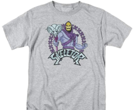 Masters of the Universe Skeletor Evil Forces Animated mattel Retro 80's DRM104B image 3