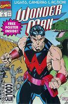Marvel comics - Wonder Man #1 - $4.99