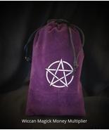 Wiccan Magick Money Multiplier  - $125.00