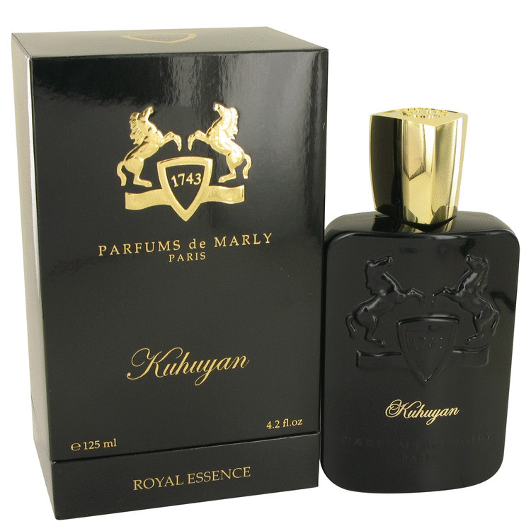 Parfums De Marly Royal Essence Kuhuyan Perfume 4.2 Oz Eau De Parfum Spray
