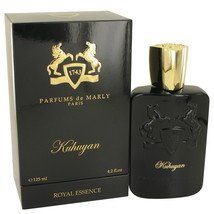Parfums De Marly Royal Essence Kuhuyan Perfume 4.2 Oz Eau De Parfum Spray image 1