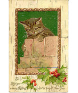 Merry Christmas from Young Tom Post Card  - $6.00