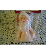 Santa Claus Air Freshener Doll 5-1/2