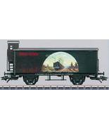 HO Scale - 2011 Marklin HO Modellbahn Treff Limited Item with Commemorat... - $59.39