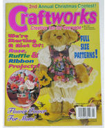 Craftworks Creative Fun for Everyone May 1997 - $5.50