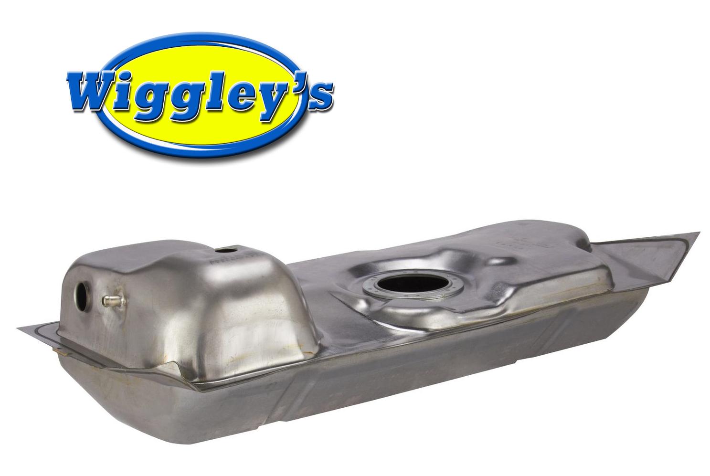 WIGGLEYS FUEL TANK F52C, IF52C FITS 98 FORD MUSTANG V6 3.8L V8 4.6L