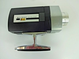 Vtg Movie Light Bell & Howell 8432 Autoload Super Eight K40 Film Untested As Is - $33.25