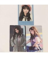 IZ*ONE Nako Yabuki Trading card set toy, hobby, goods talent goods Idol ... - $25.11