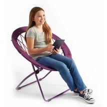 "32"" Bunjo Bungee Chair - $50.39"