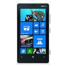 Nokia Lumia 920 RM-820 32GB GSM 4G LTE Windows 8 OS Smartphone - White -... - $54.95
